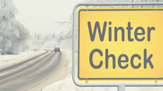 : Check These 3 Vehicle Fluids Before Winter